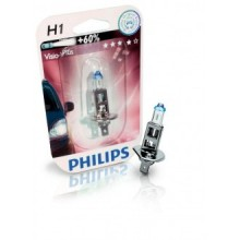 BEC FAR H1 55W 12V VISION PLUS PHILIPS-12258 VPB1