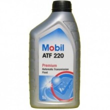 MOBIL ATF 220- 1L-ATF 220 1L