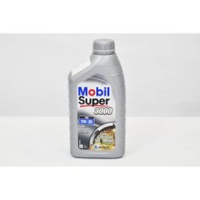 MOBIL SUPER 3000 XE (SYNT S SPECIAL V) 5W-30- 1L