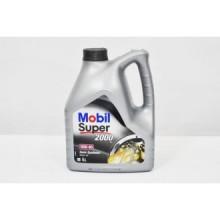 MOBIL SUPER 2000 X1 10W-40 10W-40 4L