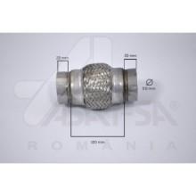 RACORD FLEXIBIL 50x100 MM-62095