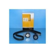 Kit, set curea distributie FORD, CITROEN, PEUGEOT motoriz 1.4 HDI, TDCI