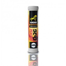 UNSOARE KROSS GRAFITATA CA-2 G 400ML