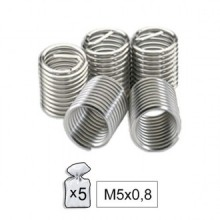 FILETE M5X0.8-52016