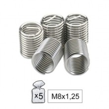 FILETE M8X1.25-52018