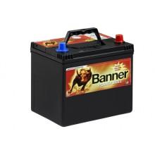 Baterii auto Banner Power Bull P70 29 12V 70AH 600Aen asia borna normala