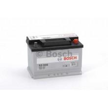 Acumulator auto Bosch S3 12V 70AH 640Aen 0092S30080