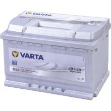Acumulator auto Varta Silver Dynamic E44 12V 77AH 780Aen 577400078 3162