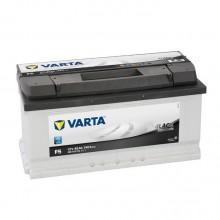 Acumulator auto Varta Black Dynamic F5 12V 88AH 740Aen 588403074 3122