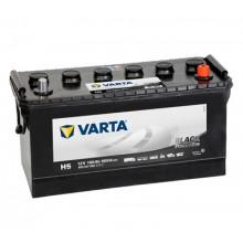 Acumulator auto Varta Promotive Black H5 12V 100AH 600Aen 600047060 A742