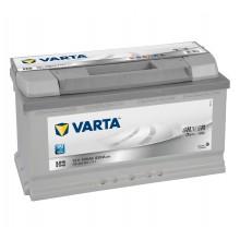Acumulator auto Varta Silver Dynamic H3 12V 100AH 830Aen 600402083 3162