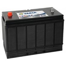 Acumulator auto Varta Professional Dual Purpose LFS105 12V 105AH 750Aen 811053075 B912