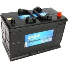 Baterii auto Exide StartPro EG1102 12V 110AH 750Aen