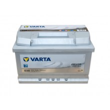 Acumulator auto Varta Silver Dynamic E38 12V 74AH 750Aen 574402075 3162