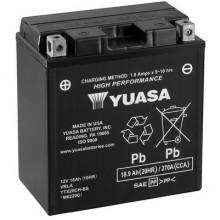 Baterie moto Yuasa YTX20CH-BS 12V 18AH