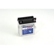 Baterie moto Bosch M4 Fresh Pack 12V 9AH YB9L-B, 12N9-3B, 0092M4F260