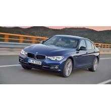 Capota motor BMW F30 seria 3 41007290944