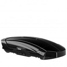 Cutie portbagaj Thule Motion XT M 200 Black Glossy