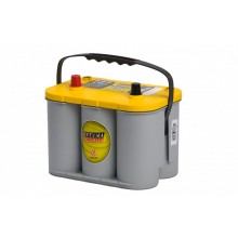 Baterii auto Optima Yellow Top 12V 55AH 765Aen 812254000 8882