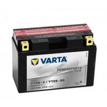 Baterie moto Varta Powersports AGM 12V 8AH YT9B-BS, YT9B-4, 509902008 A514