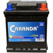 Baterii auto Caranda Durabila 12V 42AH 330Aen