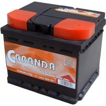 Baterii auto Caranda Durabila Top 12V 45AH 390Aen