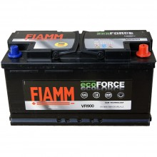 Baterii auto Fiamm ecoForce AGM 12V 90AH 850Aen