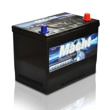 Baterii auto Macht 12V 70AH 700Aen asia borna normala
