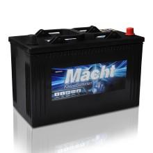 Baterii camioane Macht 12V 110AH 750Aen asia borna normala