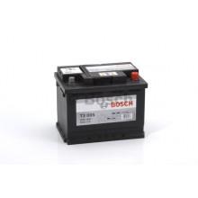 Baterii camion Bosch T3 12V 55AH 420Aen 0092T30050