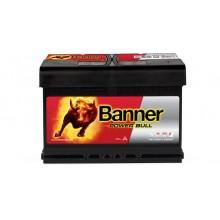 Baterii auto Banner Starting Bull 570 44 12V 55AH 450Aen