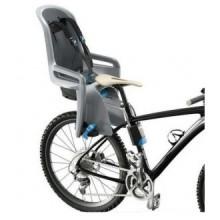 Scaun bicicleta copii Thule RideAlong Light Grey