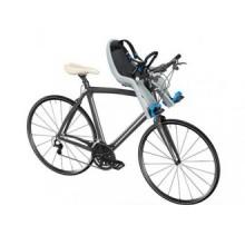 Scaun bicicleta copii Thule RideAlong Mini Light Grey