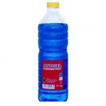 Antigel concentrat Glycoxol albastru 1L