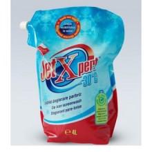 Lichid spalare parbriz iarna JETXPERT -30°C cu Teflon® surface protector 4L