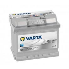 Acumulator auto Varta Silver Dynamic C6 12V 52AH 520Aen 552401052 3162