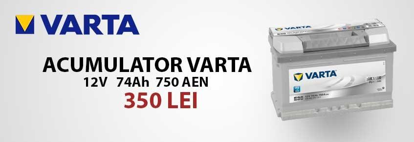 Varta Silver