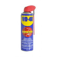 LUBRIFIANT MULTIFUNCTIONAL WD-40 SMARTSTRAW 450ML-780003