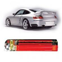 SET AUTOCOLANT 4 PIESE ROSU CD C1003-1-43389