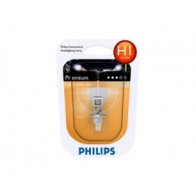 BEC FAR H1 55W 12V PREMIUM (blister) PHILIPS-12258 PRB1