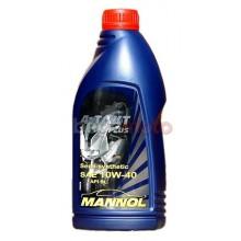 MANNOL MOTORBYKE 4-TAKT PLUS 10W40 1L