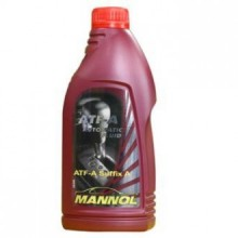 MANNOL ATF-A AUTOMATIC FLUID- 1L