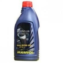 MANNOL HYPOID GETRIEBEOEL 80W-90- 1L