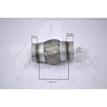 RACORD FLEXIBIL 60X100 MM-62067