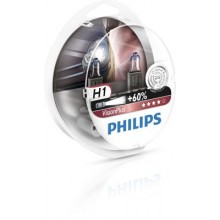 BEC FAR H1 55W 12V VP PHILIPS -SET 2 BUC-12258VPS2
