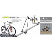 Suport bicicleta Green Valley montare pe bare transversale