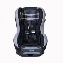 SCAUN AUTO NANIA COSMO 0-1 (0-18KG), NEGRU-080360