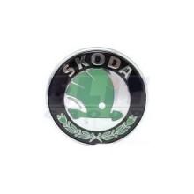 Emblema capota fata SKODA 3U0853621B