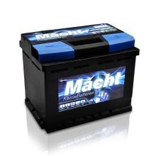 Baterii auto Macht 12V 65AH 580Aen