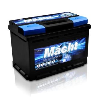 Acumulator auto Macht 12V 70AH 580Aen